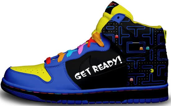 pac-man-sneakers