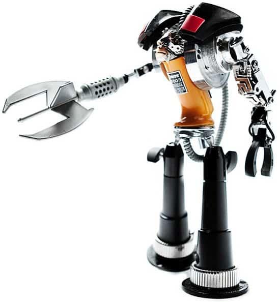 robotic-art-konus