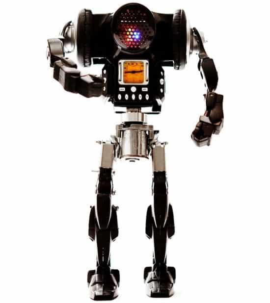 robotic-art-robotphone