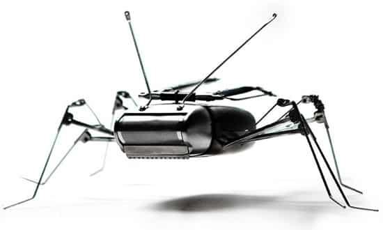 robotic-art