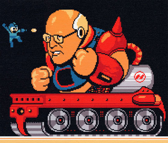 megamen-and-cheney-8-bit