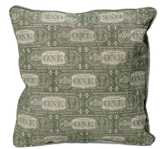 pillow-money