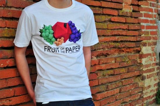 fruit-t-shirt