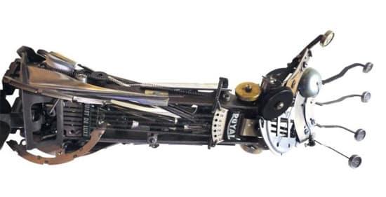 robo-hand