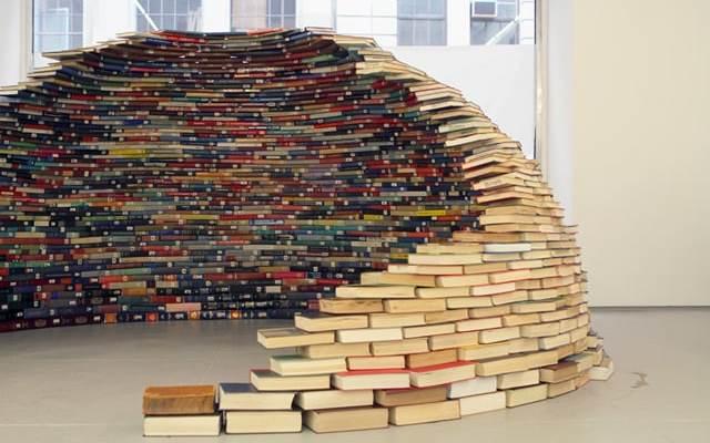 An Igloo of Books1