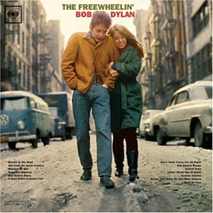 Best Album Covers and Bob Dylan