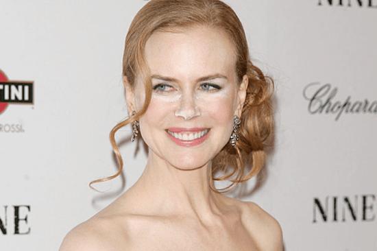 Celebrity Makeup Fail