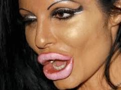 Incredible Makeup Fails