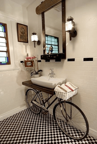 crazy bathroom designs