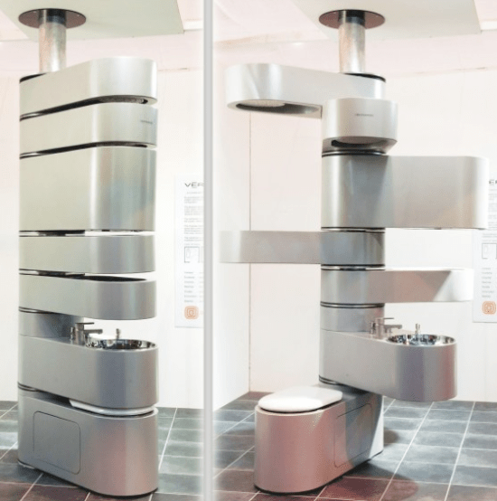 craziest bathroom designs