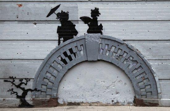 Banksy-Day-17-Geisha-Girls-02