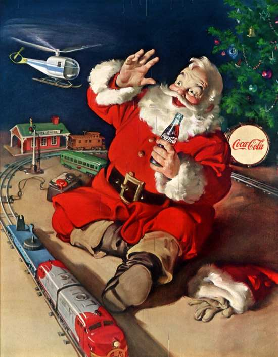 14.-Coca-Cola-Santa