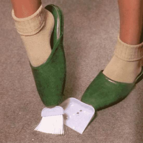 Unique Slippers