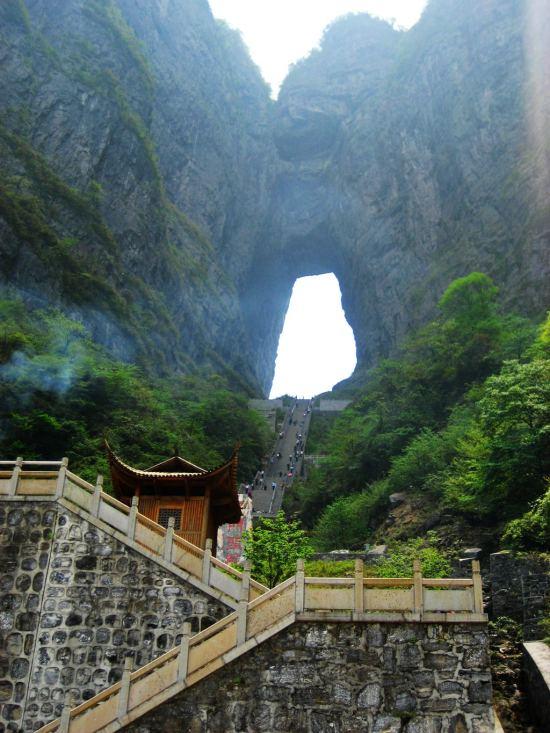 8-1 Stairways to Heaven5