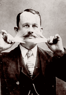 Incredible Old-time Circus Freak Show Acts