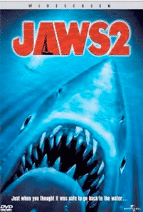 Worst Movie Sequels and Jaws 2