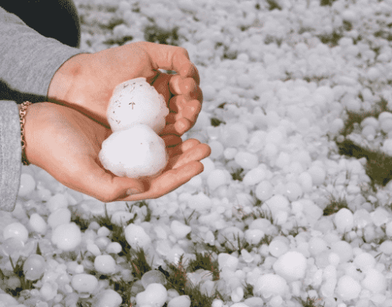 Hailstones, Maggots and Worst Analogies