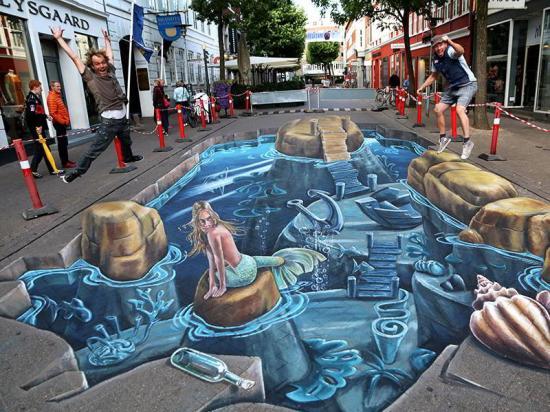3d street art 2