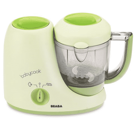 Pointless Products and The Baby Food Processor