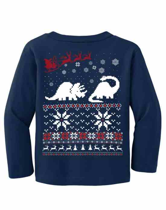 ugly christmas sweater 7