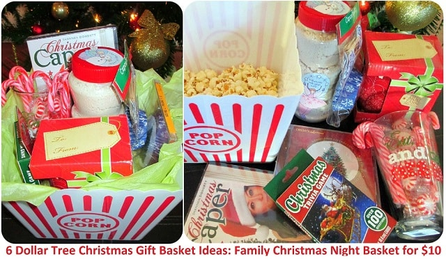11 Inexpensive Homemade Christmas Gift Ideas