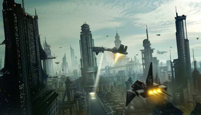 5 Science Fiction Ideas That Came True (Or Will Soon)