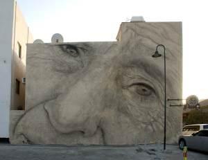 street artists