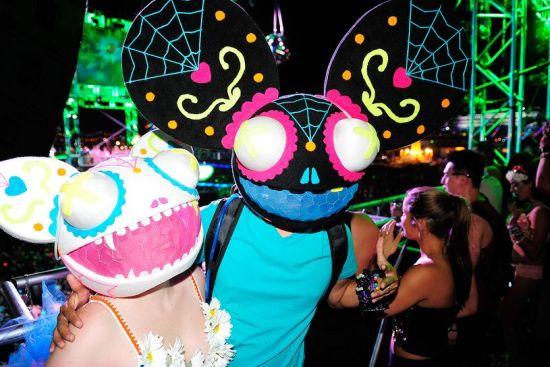 Best Music Festivals of 2015