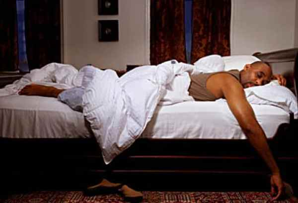 5 Things You Didn't Know Mess With Your Sleep