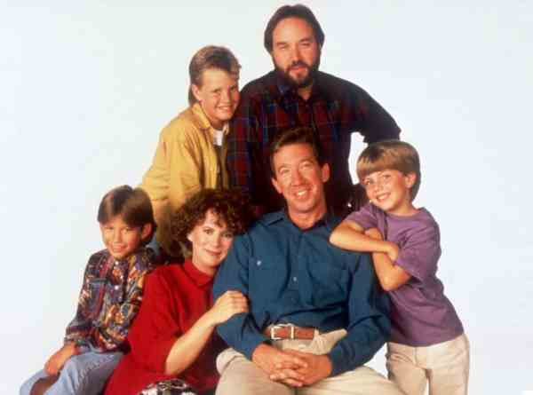 14 Facts About Home Improvement - The Tool Time Audience was a hit