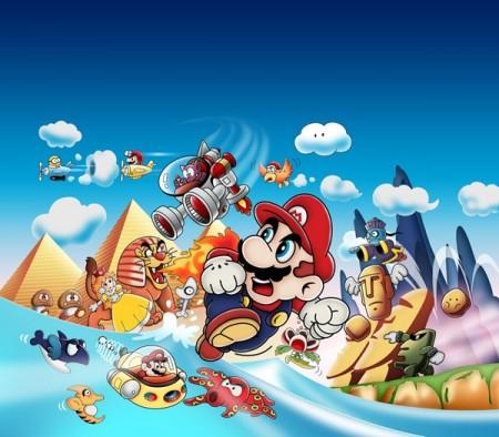 Top 10 Super Mario Facts Super Mario Land
