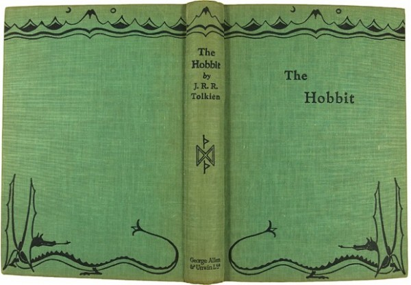 2 million dollars per page is amongst the 5 Things The Hobbit Movies Spent Money On
