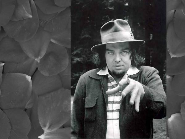 5 artists who took a chill pill? Captain Beefheart is one of them.