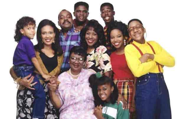6 TGIF shows that left a mark - Family Matters.
