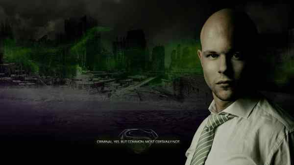The interesting Info From Lex Luthor's New Profile includes the promise of a new technology.