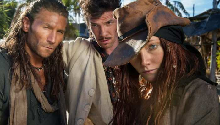 The third season of Black Sails will arrive in January 2016.