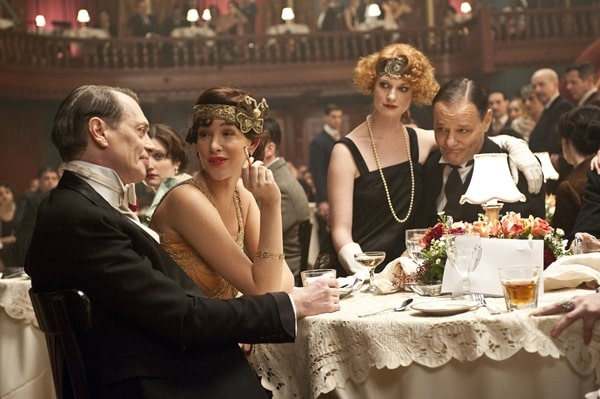 The list of 4 costly TV series HBO produced includes Boardwalk Empire