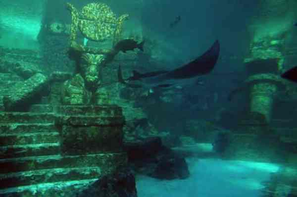 7 places on earth that will give you shivers - Shicheng City
