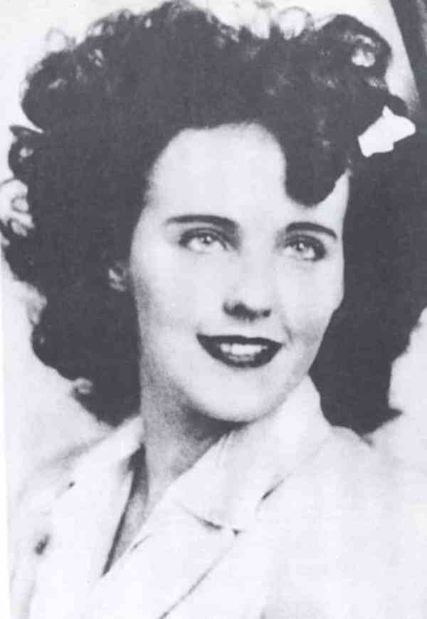 Elizabeth Short is one of the Hollywood unsolved death mysteries