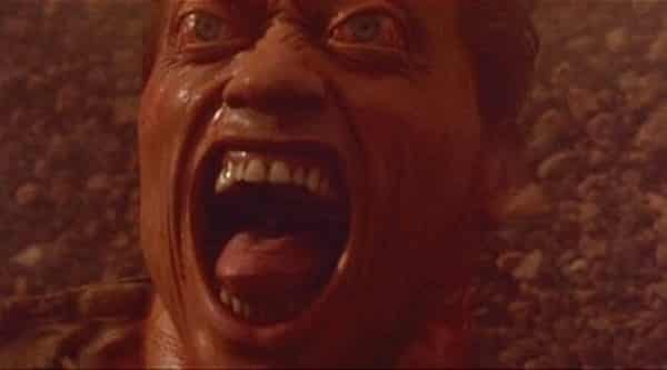 3 random major scientific falsehoods thought facts - eyes pop out in vacuum, like depicted in this scene from Total Recall.