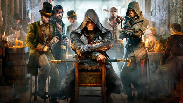 Assassin's Creed is among the top video game franchises worth playing.