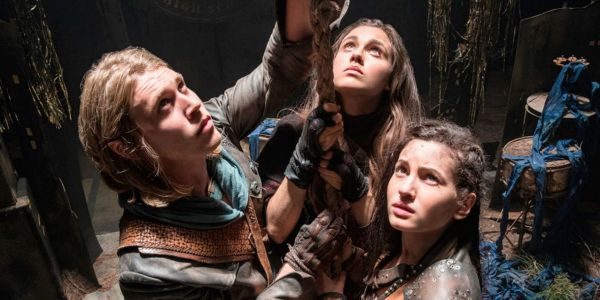 The Shannara Chronicles will certainly become the next hype after Game of Thrones.