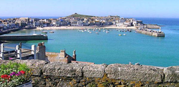 St Ives has more to show than you might imagine.
