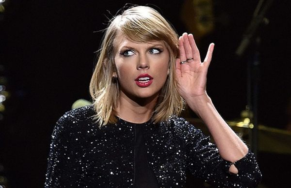 Taylor Swift - Crazy Celebrity Trademarks