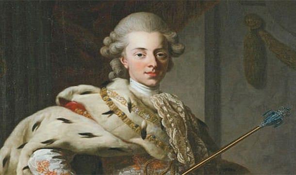 Christian VII - Most Insane Rulers