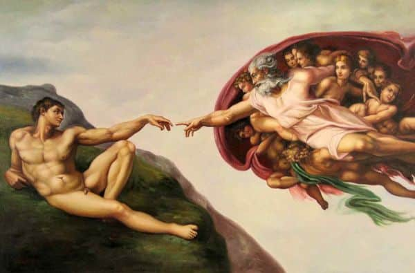 Most Famous Paintings