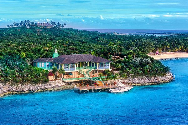 Most Expensive Vacation Spots