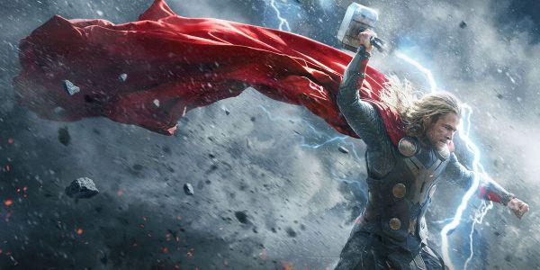 New Movies Being Made - Thor Ragnarok