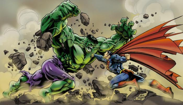 Who Is The Strongest Superhero?