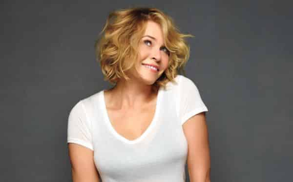 Chelsea Handler: Bestseller Author And Comedian